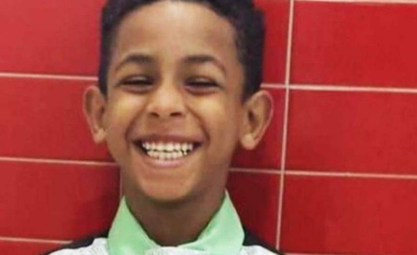 bambino di 8 anni si è suicidato 1