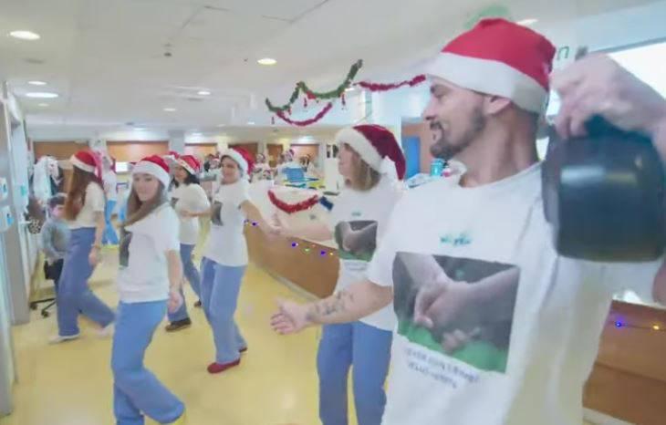 ospedale meyer ballo natale