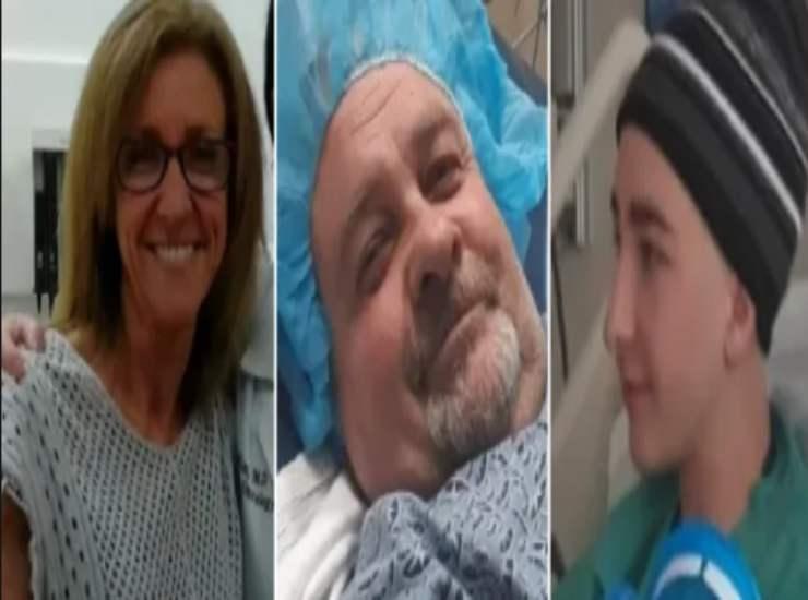 famiglia malata di cancro 2