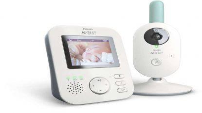 Baby monitor ritirati