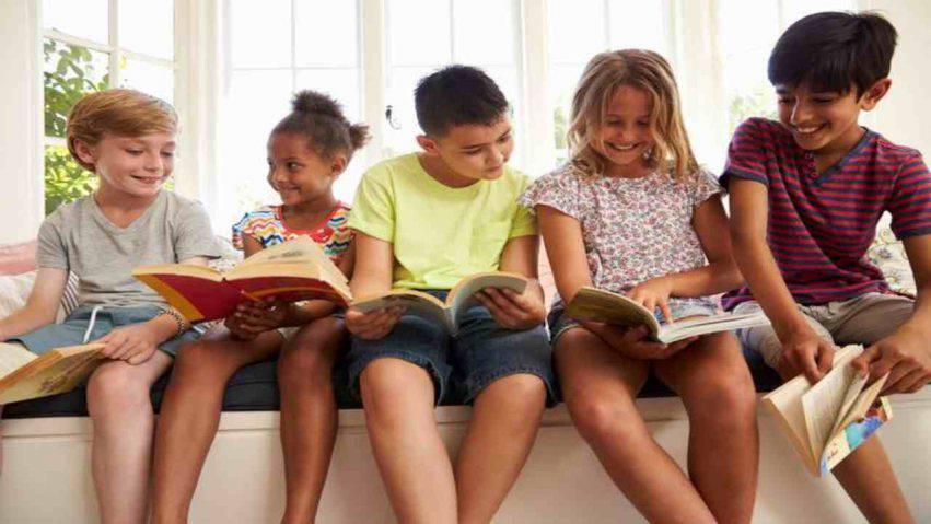 lettura alta voce scuola