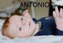 NEONATO ANTONIO