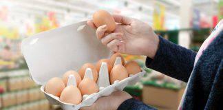 Nuovi richiami uova