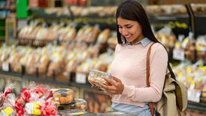 Richiamo prodotto senza glutine