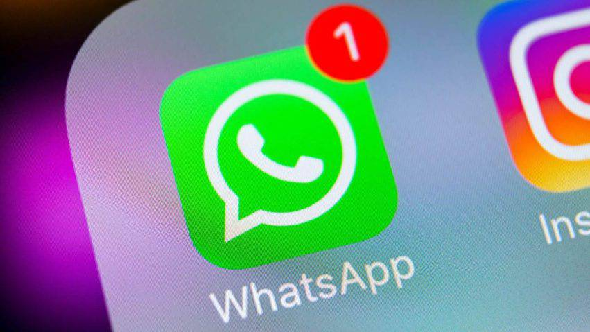WhatsApp, giudice