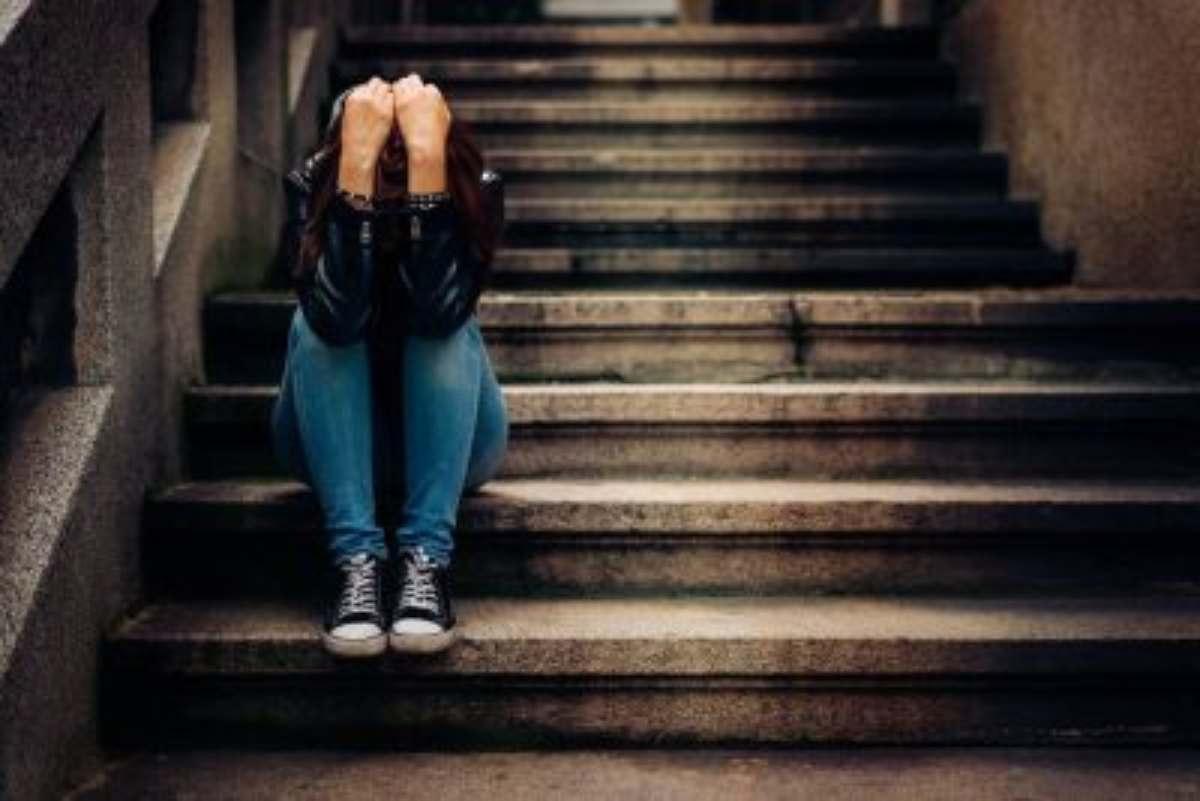 ansia depressione adolescenza