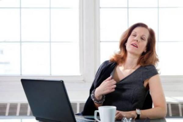 sesso e menopausa
