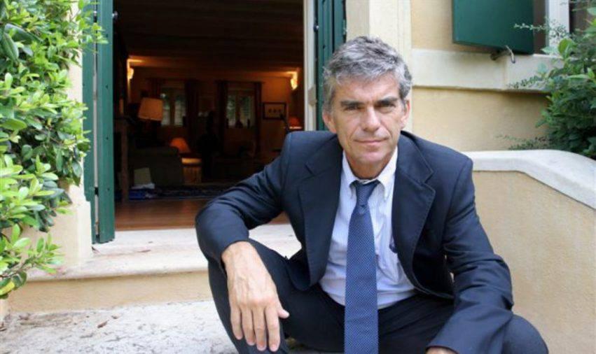 Marco Benatti, imprenditore,