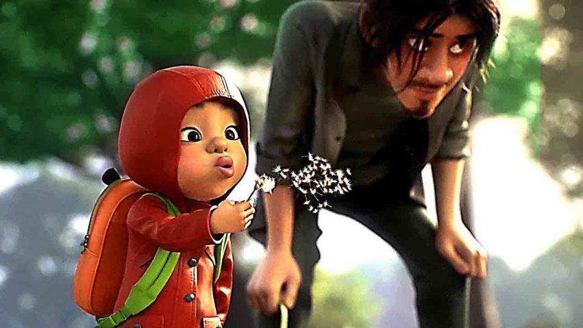 corto Pixar autismo