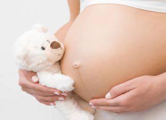 13enne incinta