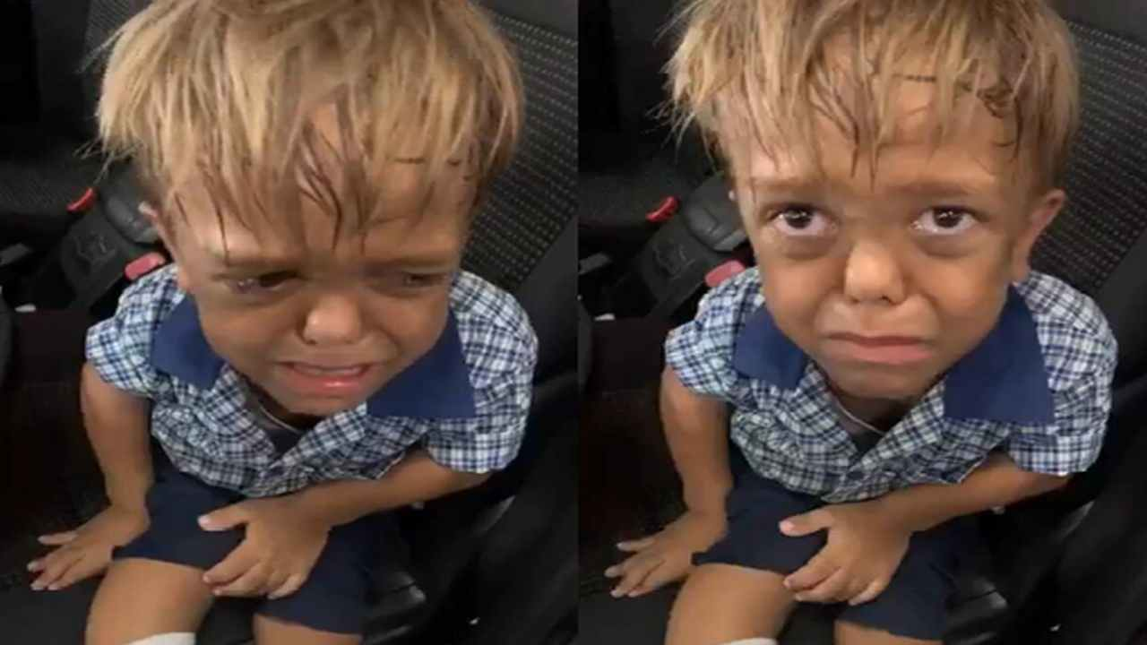 """""""Voglio uccidermi"""": mamma mostra il video del figlio di 9 anni bullizzato a scuola"""