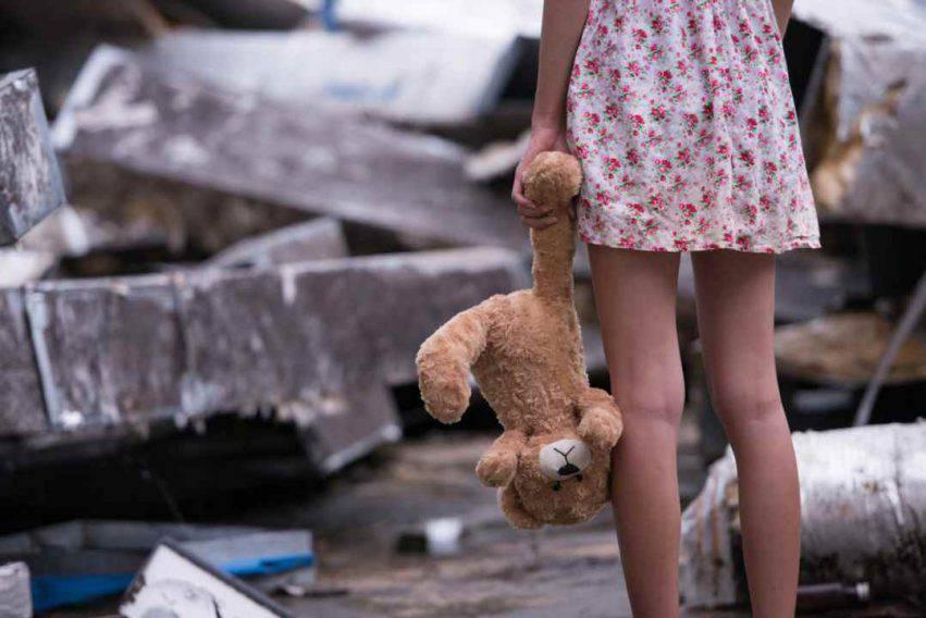 pedofilia e prostituzione