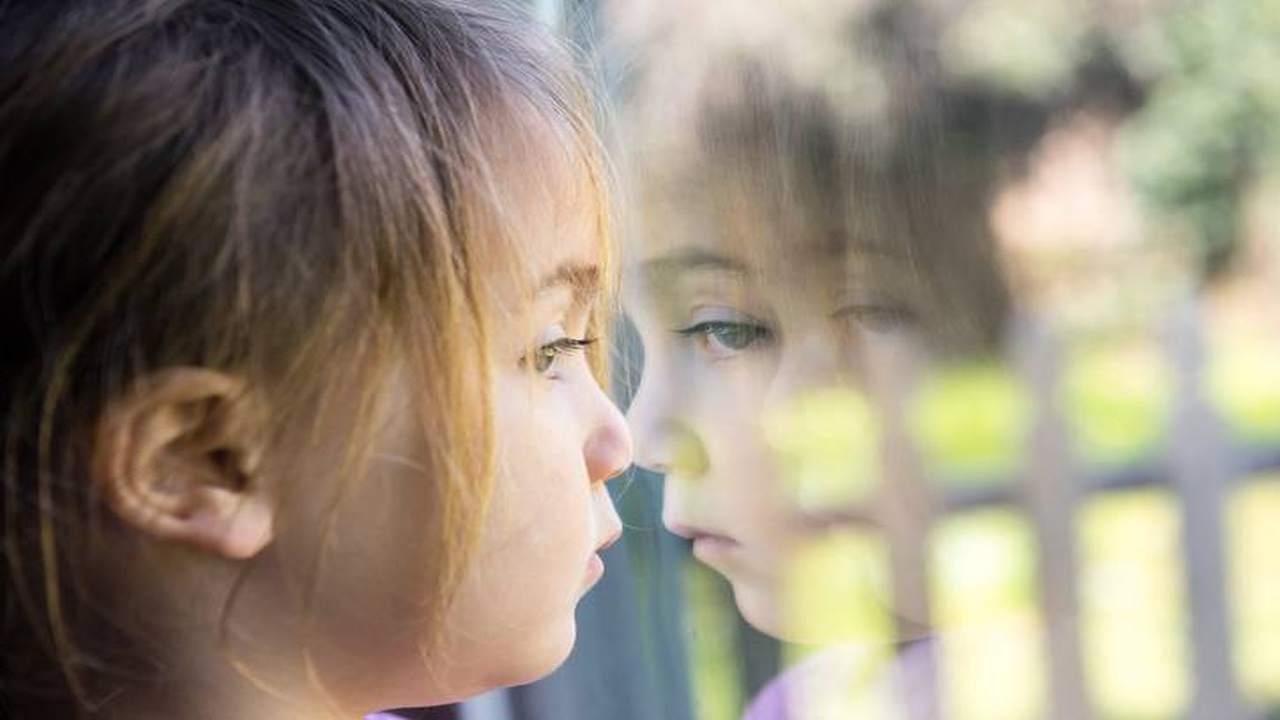 Bambina 11 anni molestata