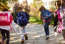 coronavirus scuole schiuse