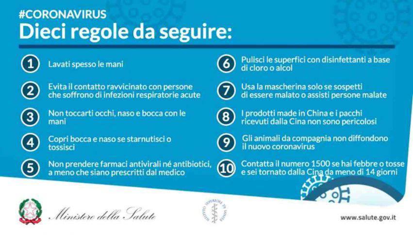 Coronavirus e bambini 11