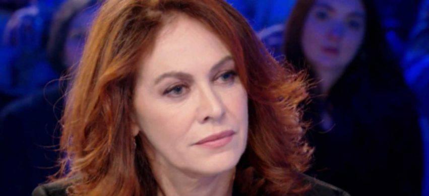 Elena Sofia Ricci abusi sessuali