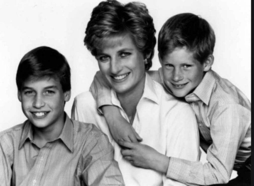 Lady Diana 1