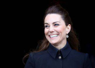 Hypnobirthing e Kate Middleton