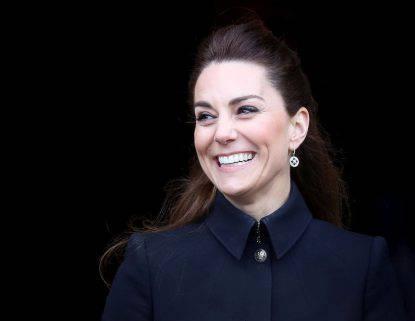 Hhypnobirthing e Kate Middleton