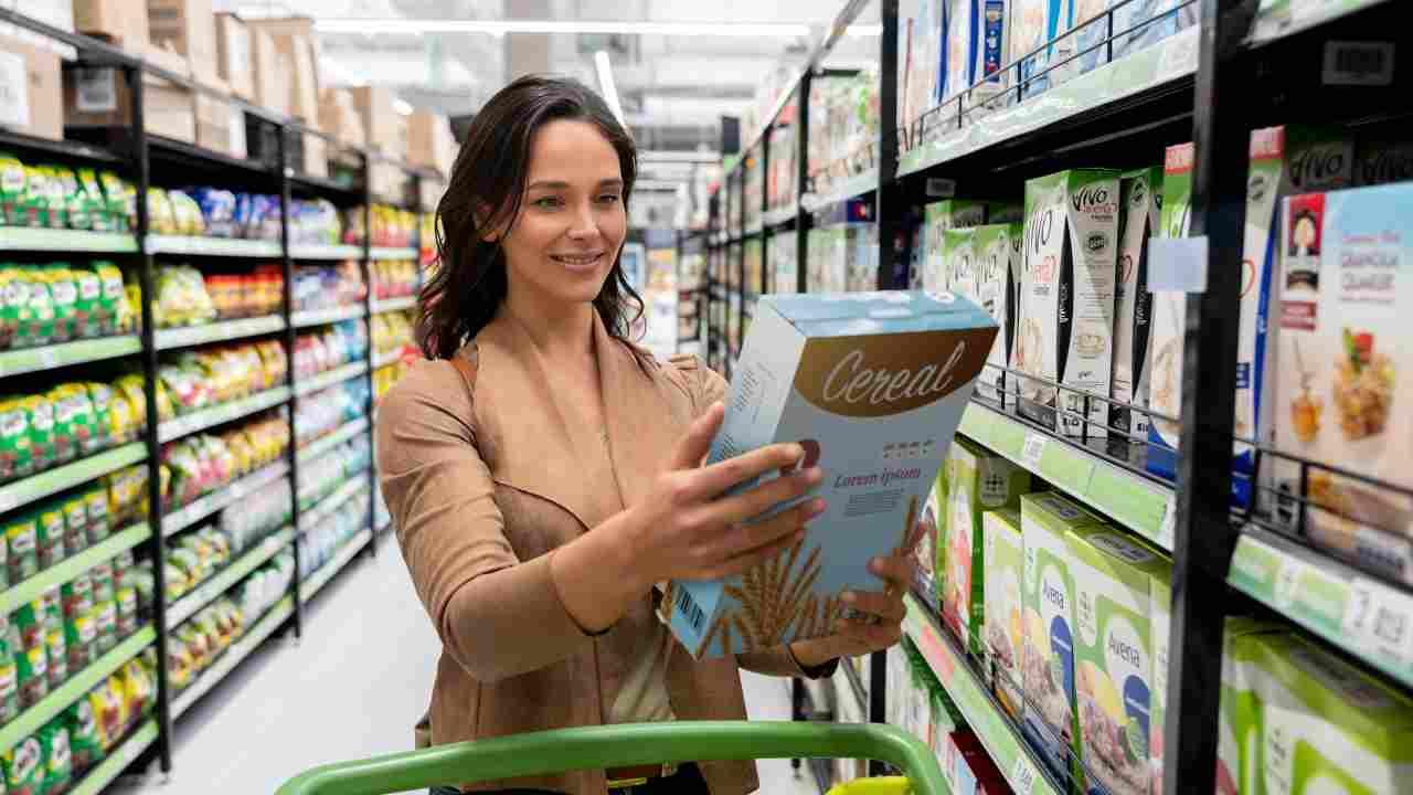 Richiamo noti cereali per rischio chimico | Marca e Lotto | FOTO