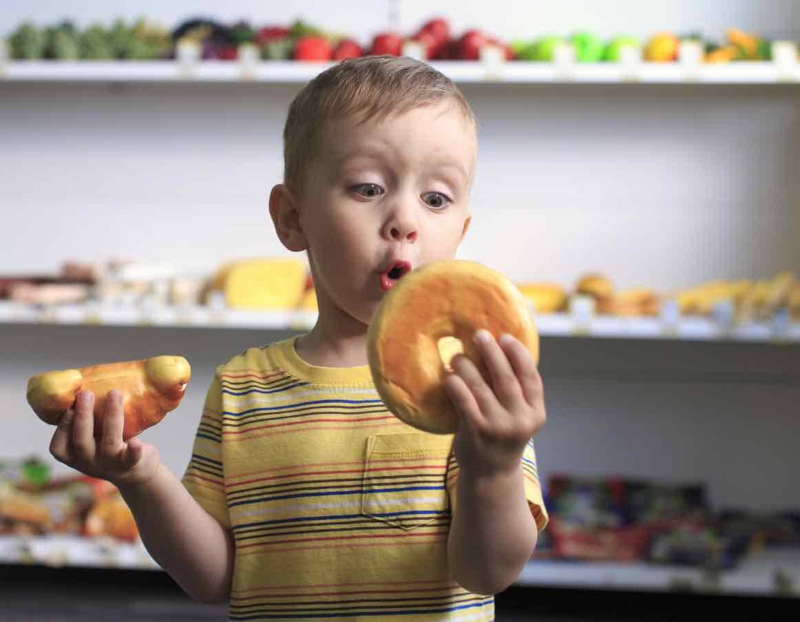 dieta grassi zuccheri cervello
