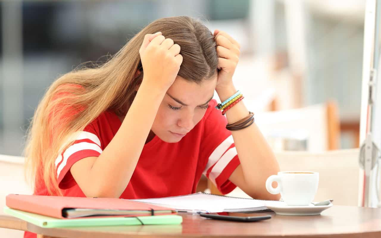 Più del 70% degli studenti sta male a scuola: la soluzione proposta da Daniela Lucangeli