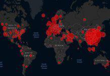 Coronavirus Cina e Corea del Nord