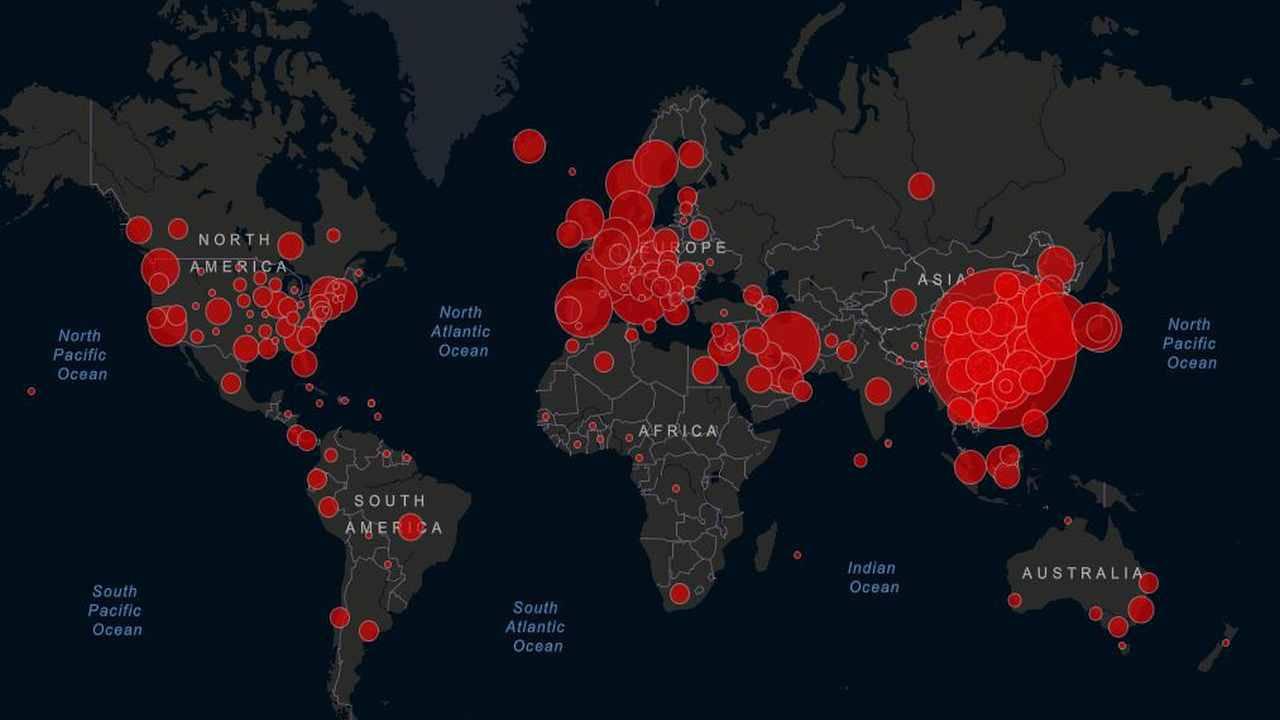 Coronavirus | Notizie positive da Cina e Corea del Nord