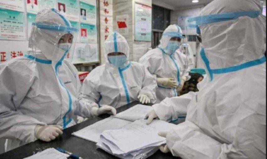 coronavirus medici muoiono