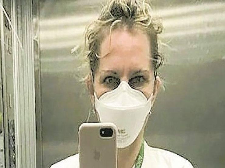 Coronavirus mamma medico