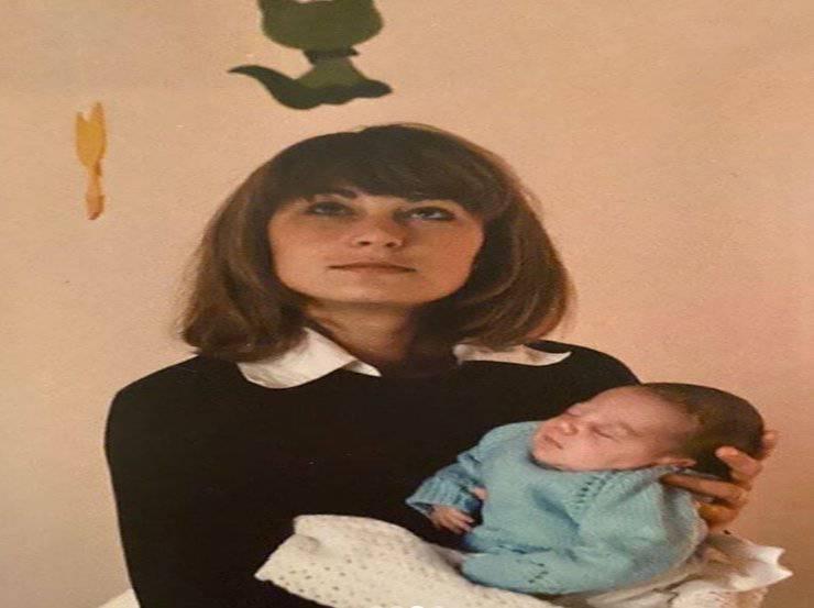 Kate Middleton festa della mamma