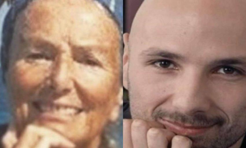 mamma Alex Baroni