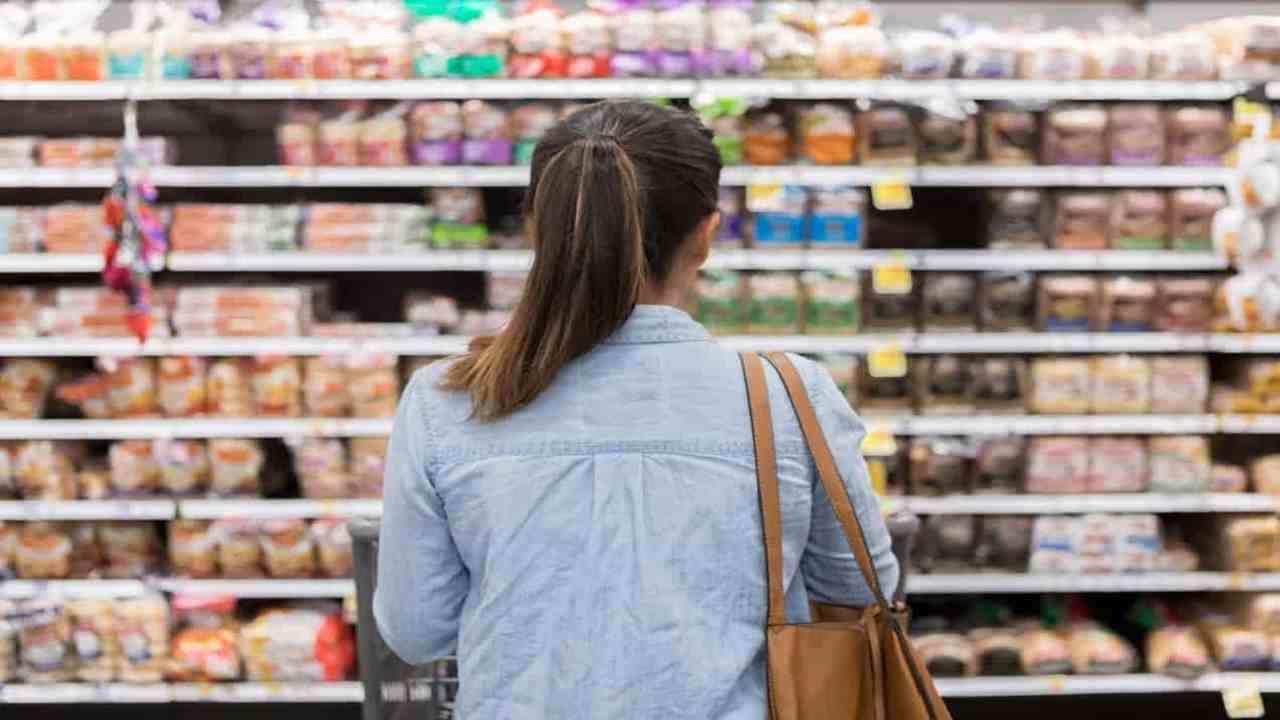 Richiamo frutta secca per rischio chimico | Marca e lotto | FOTO