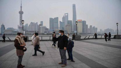 Stop restrizioni Cina