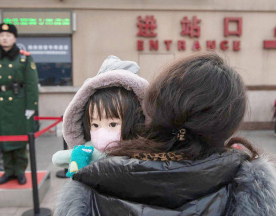 Coronavirus e bambini: i piccoli, come i neonati, sono più a rischio