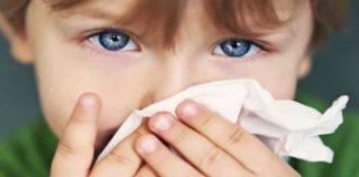 coronavirus sintomi bambini