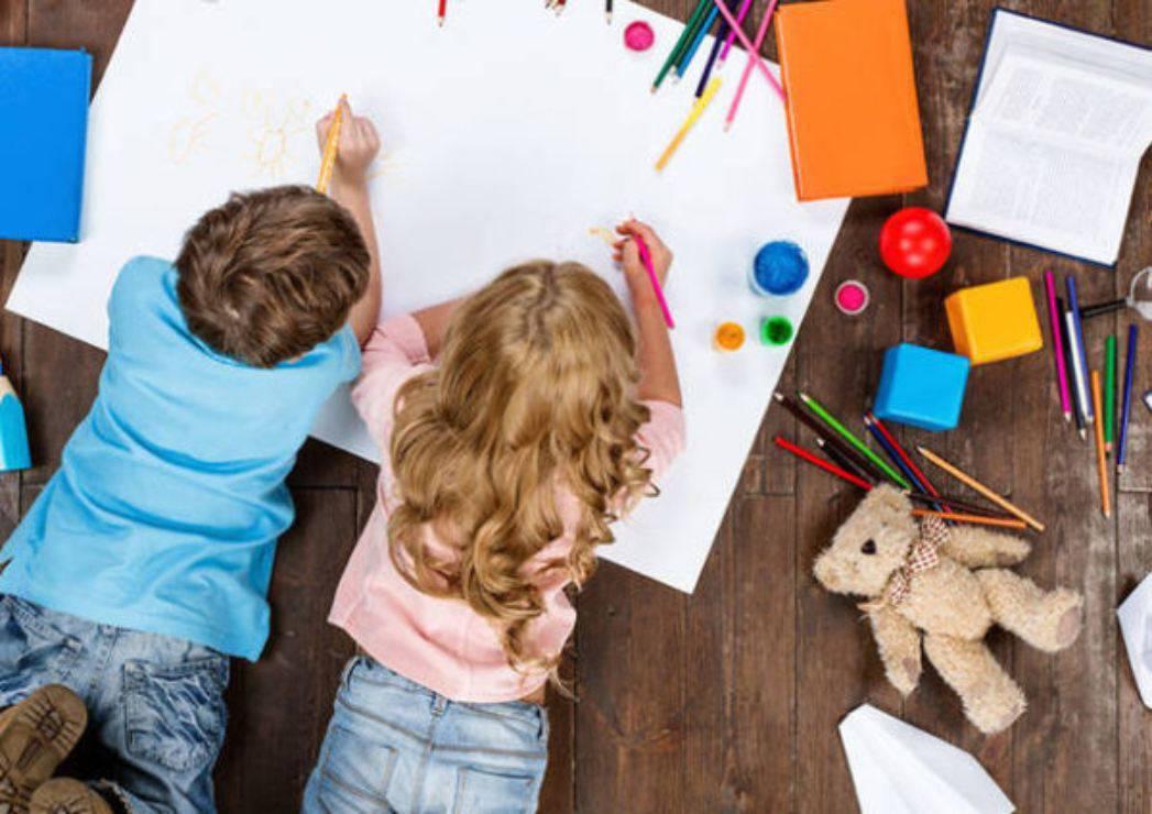 Coronavirus e figli a casa: i consigli per non impazzire