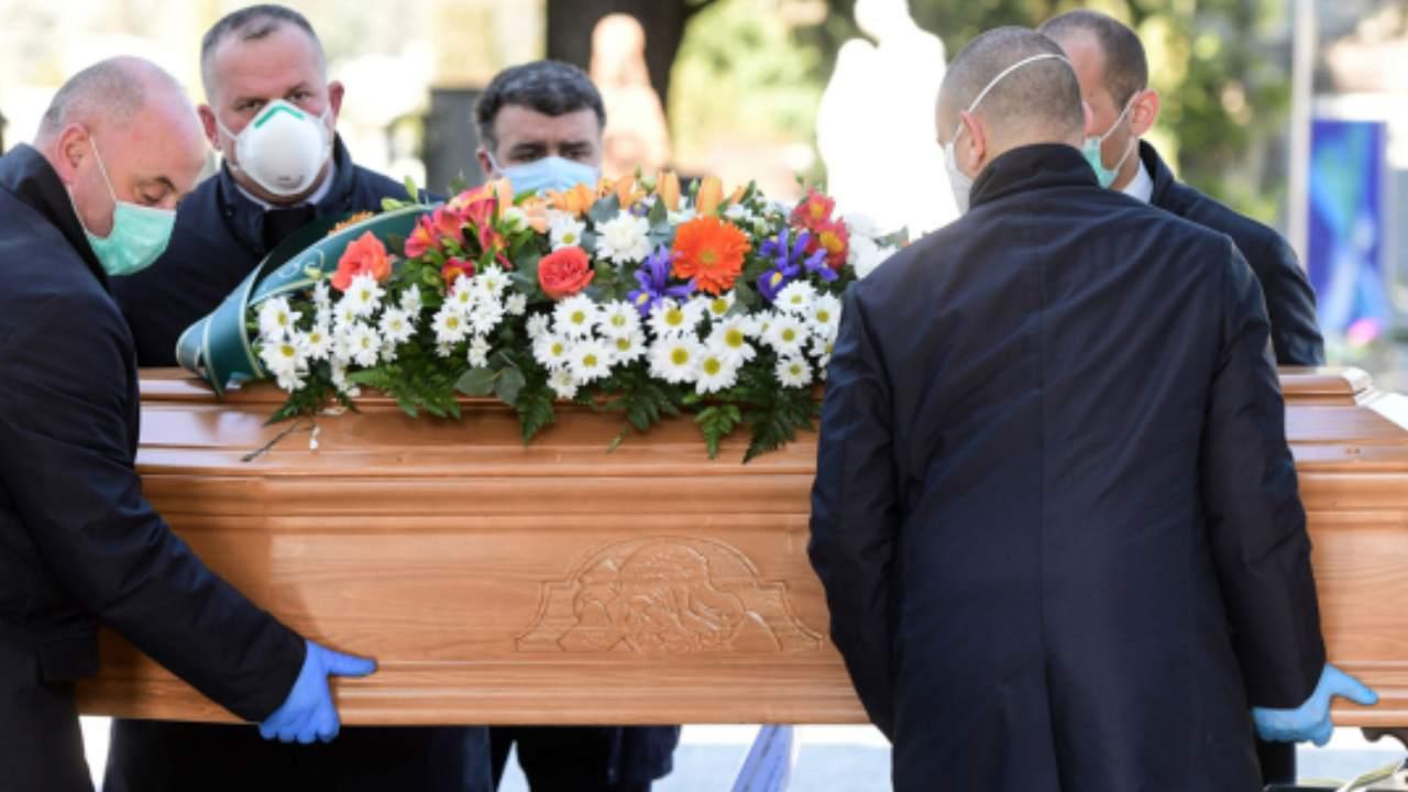 prete morto covid 19