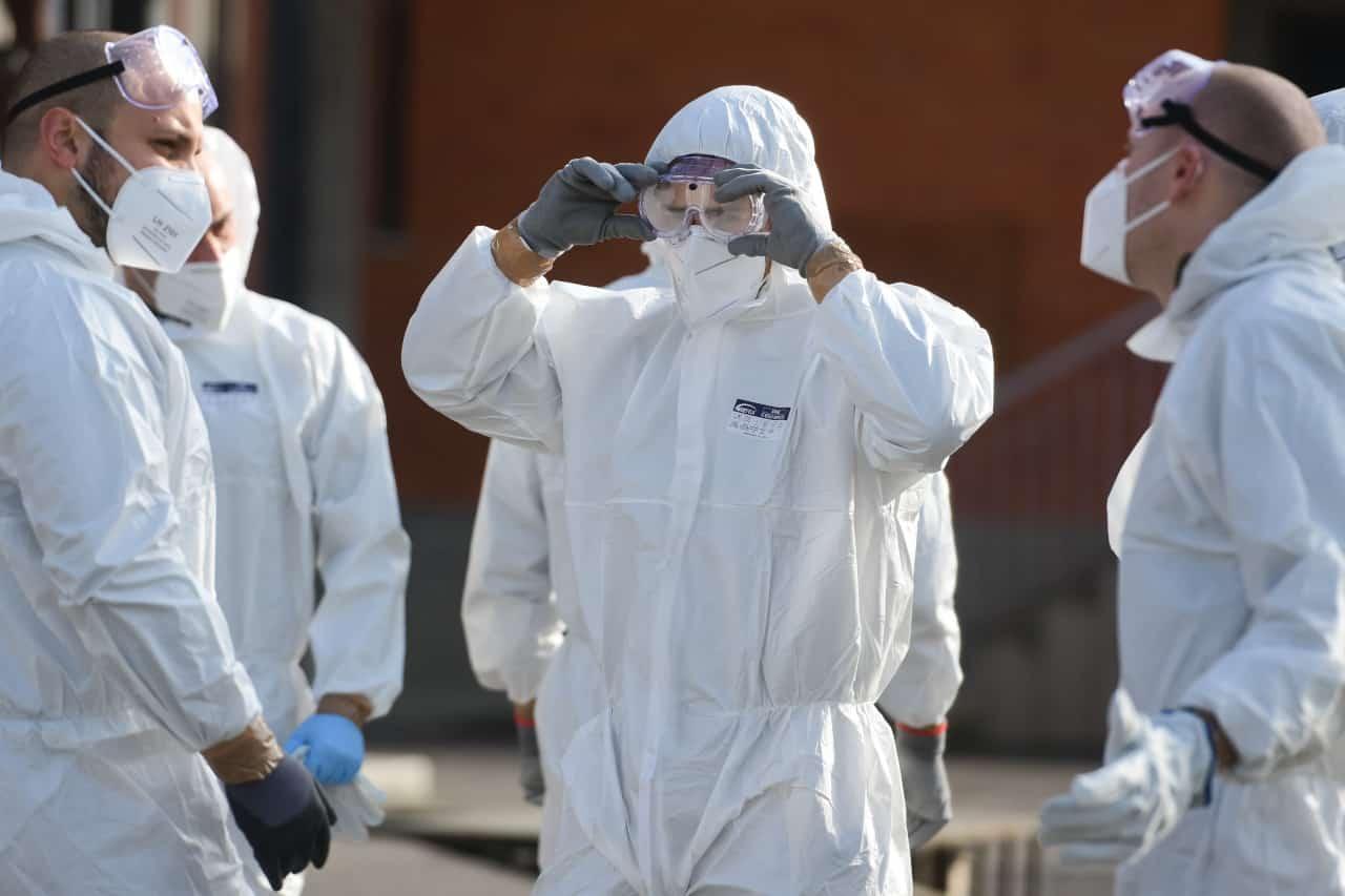 Coronavirus in Italia | Nuovo calo dei contagi | I dati aggiornati