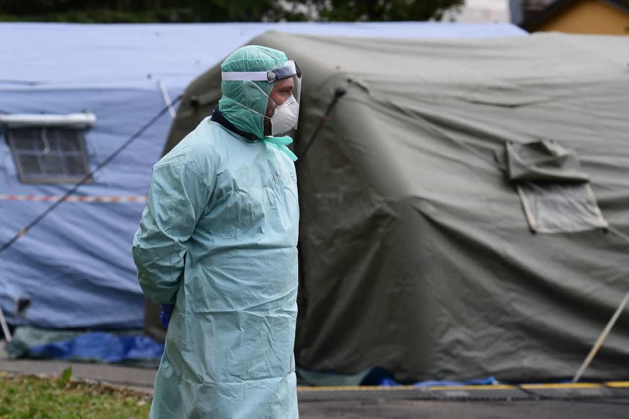 Letalità del Coronavirus in Italia: il nuovo rapporto dell'Istituto Superiore di Sanità