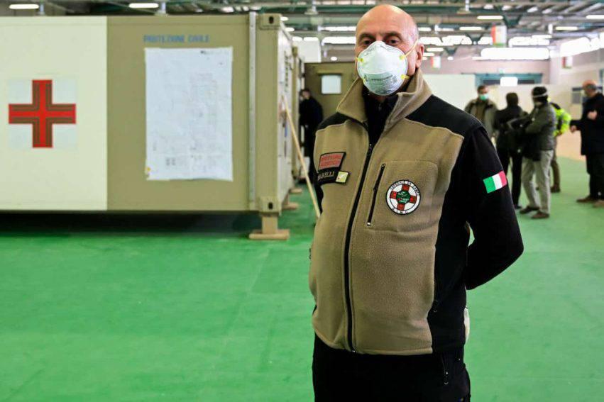 coronavirus italia casi morti