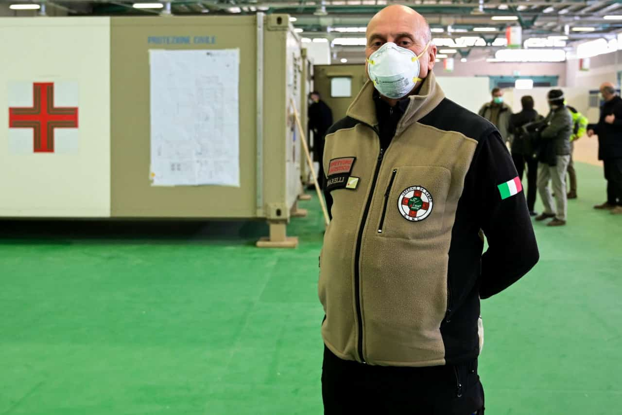 Coronavirus in Italia | Lieve flessione dei casi | Aumentano i morti