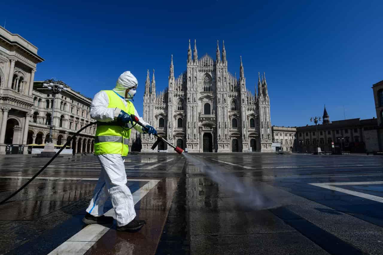 Coronavirus in Italia | Continua il trend dei nuovi contagi | Dati aggiornati