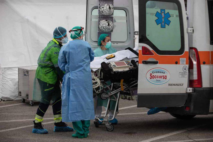 letalità covid-19 pazienti