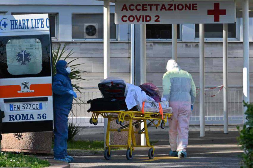 mortalità italia 2020 rapporto istat