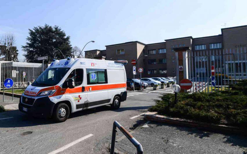coronavirus Italia contagi guariti