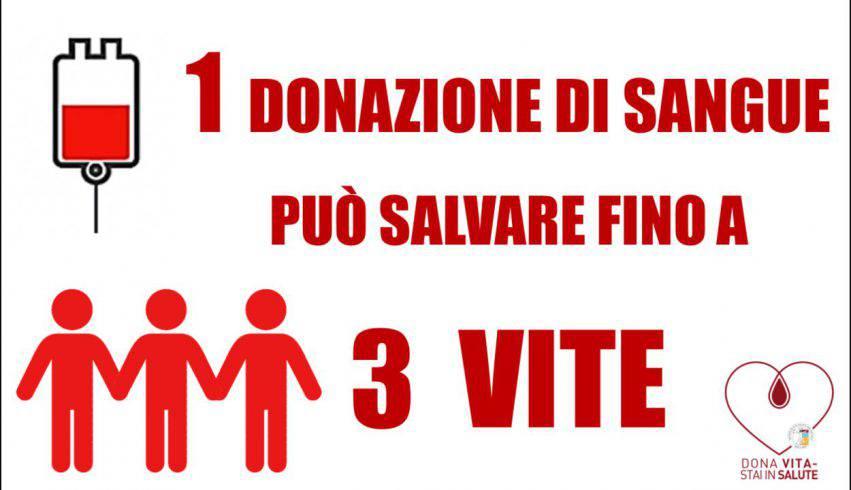 coronavirus donazione sangue
