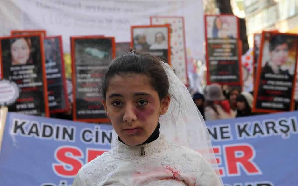 legge sposa il tuo stupratore turchia