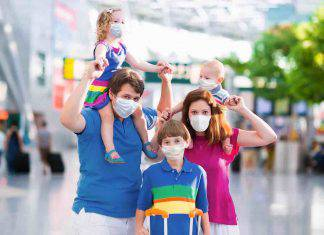 mascherine per tutti