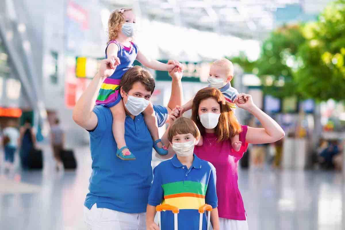 Un futuro in mascherina? La risposta degli esperti  | VIDEO